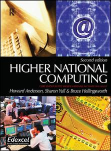 Higher National Computing, 2nd ed
