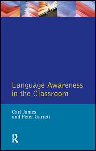 Language Awareness in the Classroom