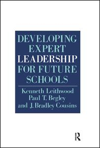 Developing Expert Leadership For Future Schools