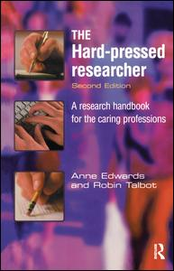 The Hard-pressed Researcher