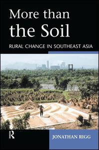 More than the Soil