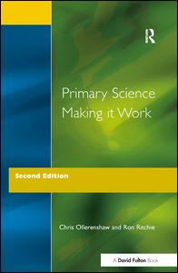 Primary Science - Making It Work