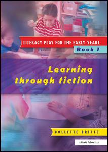 Literacy Play for the Early Years Book 1