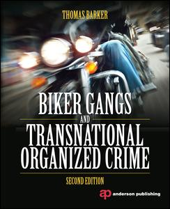 Biker Gangs and Transnational Organized Crime