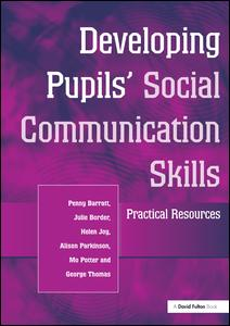 Developing Pupils Social Communication Skills