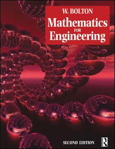 Mathematics for Engineering, 2nd ed