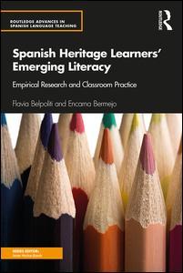 Spanish Heritage Learners' Emerging Literacy