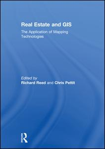 Real Estate and GIS