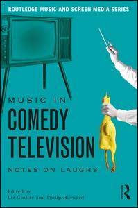 Music in Comedy Television