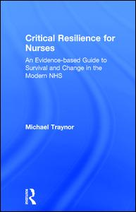 Critical Resilience for Nurses
