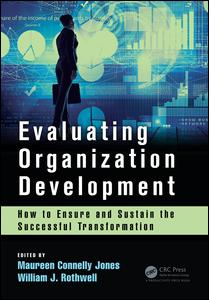 Evaluating Organization Development