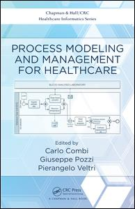 Process Modeling and Management for Healthcare