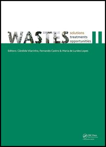WASTES - Solutions, Treatments and Opportunities II