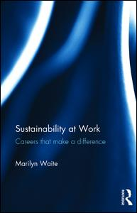 Sustainability at Work