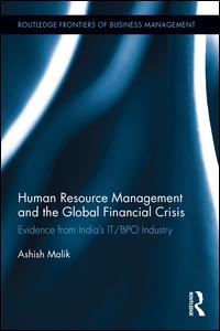 Human Resource Management and the Global Financial Crisis