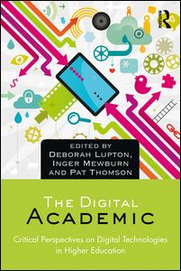 The Digital Academic