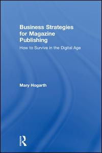 Business Strategies for Magazine Publishing