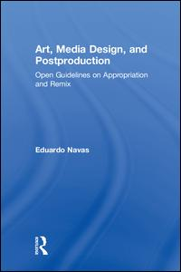 Art, Media Design, and Postproduction