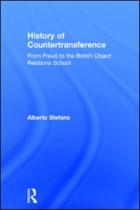 History of Countertransference