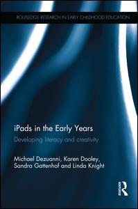 iPads in the Early Years