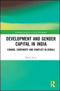 Development and Gender Capital in India
