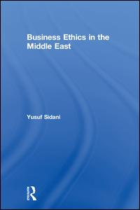 Business Ethics in the Middle East