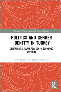 Politics and Gender Identity in Turkey