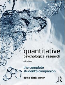 Quantitative Psychological Research
