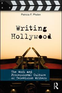 Writing Hollywood