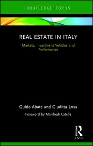 Real Estate in Italy