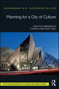 Planning for a City of Culture