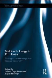 Sustainable Energy in Kazakhstan