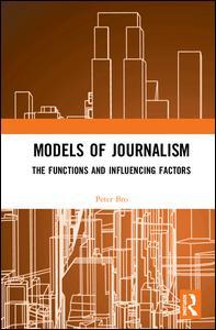 Models of Journalism