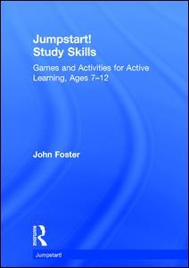 Jumpstart! Study Skills