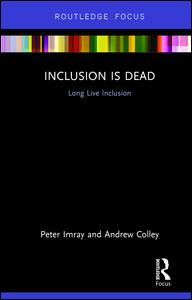 Inclusion is Dead