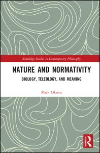 Nature and Normativity