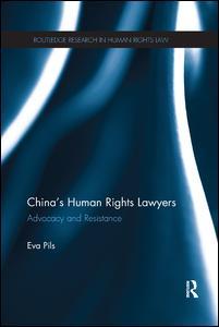 China's Human Rights Lawyers