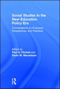 Social Studies in the New Education Policy Era