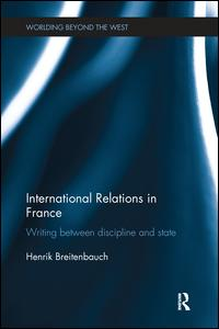 International Relations in France
