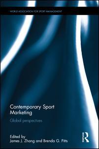 Contemporary Sport Marketing