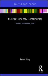 Thinking on Housing