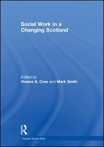 Social Work in a Changing Scotland