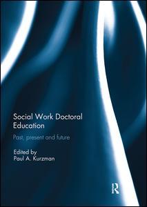 Social Work Doctoral Education