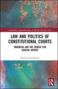 Law and Politics of Constitutional Courts