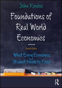 Foundations of Real-World Economics