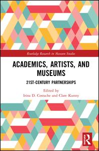 Academics, Artists, and Museums