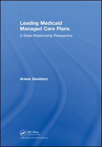 Leading Medicaid Managed Care Plans
