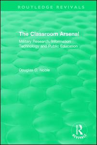 The Classroom Arsenal