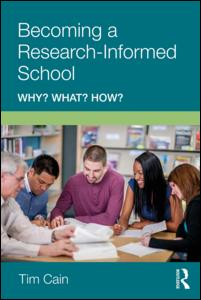 Becoming a Research-Informed School