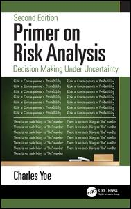 Primer on Risk Analysis